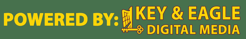 Key & Eagle